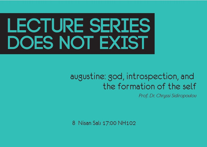 Lecture Series#3