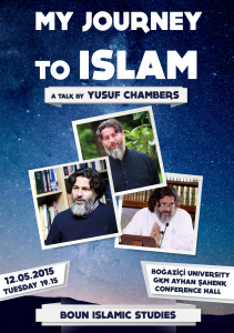 2015.05.12 yusuf chambers - my journey to islam 1