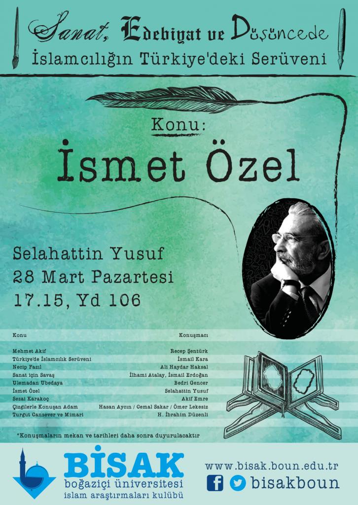 ismet 1